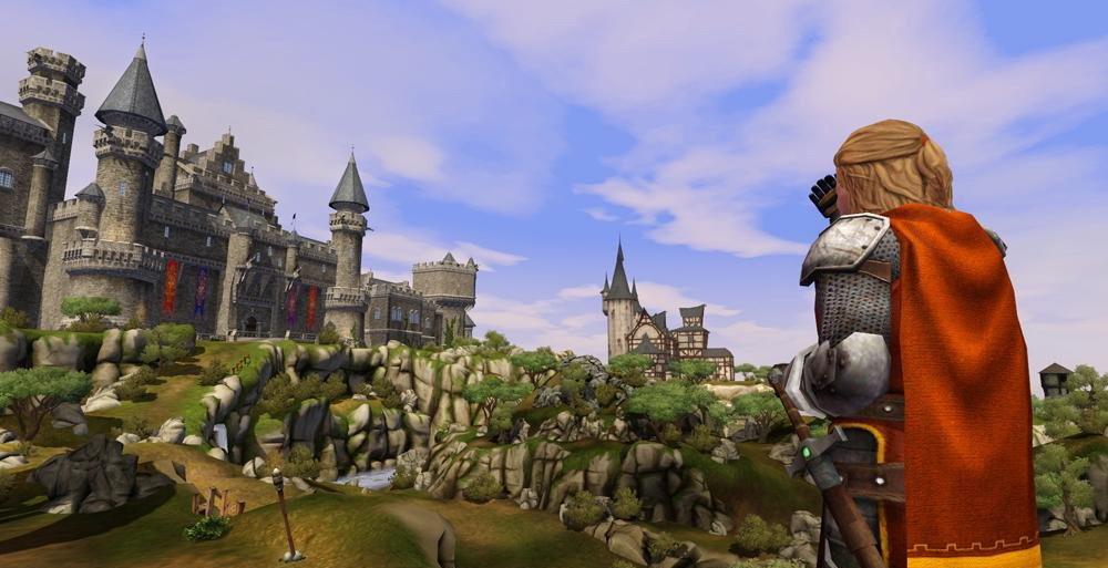 Скачать Игру Про Средневековье На Пк - фото 11